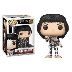 Imagem - Freddie Mercury - Funko Pop Rocks Queen cód: CC315