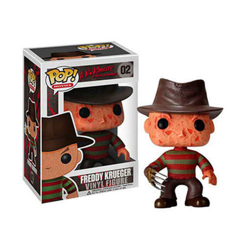 Imagem - Freddy Krueger - Funko Pop Movies Hora do Pesadelo cód: CC171