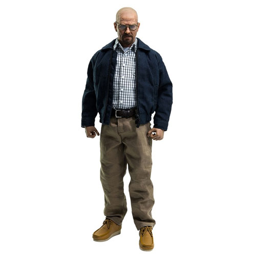 Imagem - Heisenberg / Walter White - Breaking Bad - Escala 1/6 cód: CA29