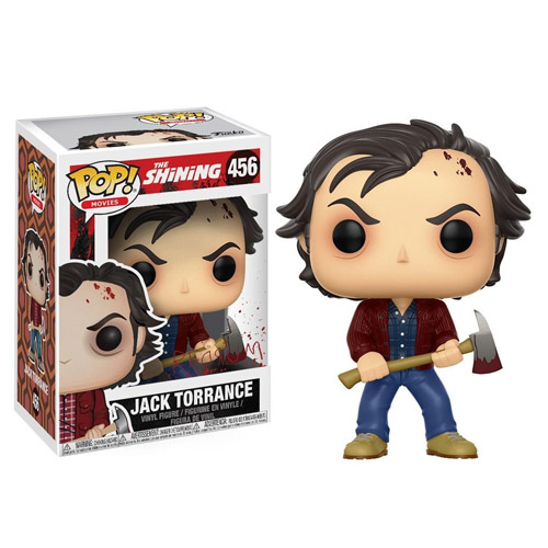 Imagem - Jack Torrance - Funko Pop Movies The Shining / O Iluminado cód: CC284