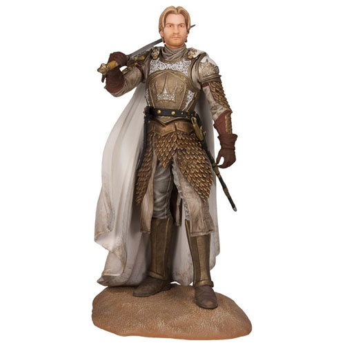 Imagem - Jaime Lannister - Miniatura Game of Thrones - Dark Horse cód: CF66