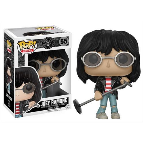 Imagem - Joey Ramone - Funko Pop Rocks Ramones cód: CC228