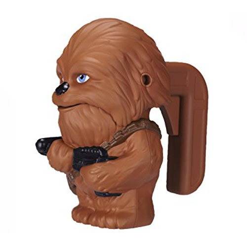Imagem - Lanterna Chewbacca - Star Wars cód: AF25