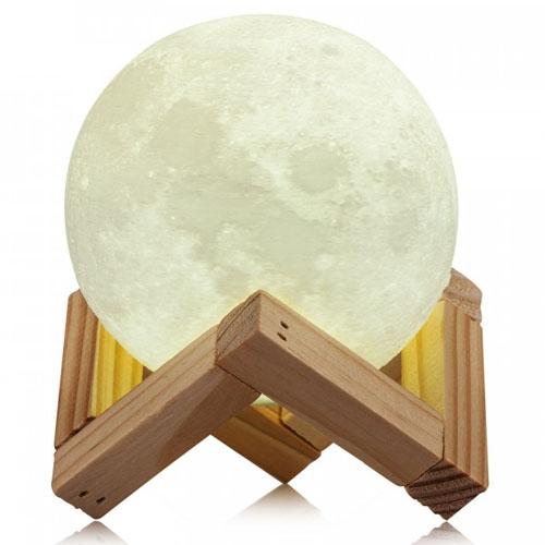 Imagem - Luminária Lua Cheia - Moon Light cód: GD29