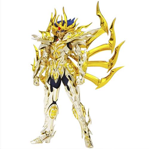 Imagem - Máscara da Morte de Cancer - Cavaleiros do Zodíaco - Armadura Divina Saint Cloth Myth Ex God Bandai cód: CB136