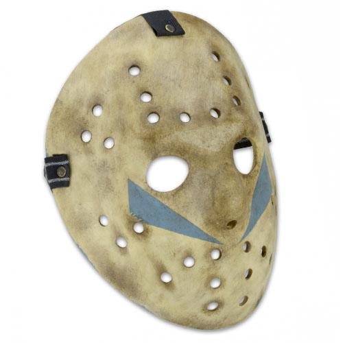 Imagem - Máscara Jason Voorhees - Mask Prop Rep Friday the 13th / Sexta-Feira 13 cód: CF169