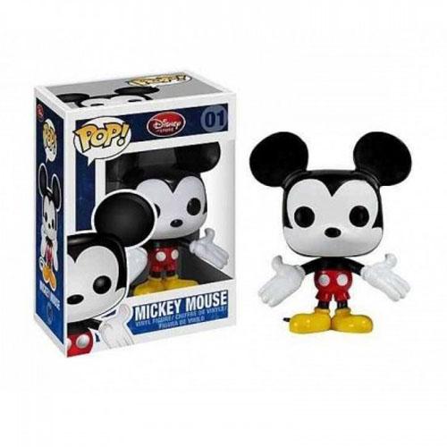 Imagem - Mickey Mouse - Funko Pop Disney cód: CC149
