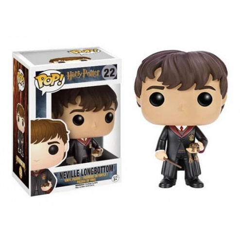 Imagem - Neville Longbottom - Funko Pop Harry Potter cód: CC184