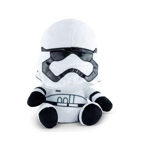 Imagem - Pelúcia Stormtrooper com Som - Star Wars - DTC cód: CD76