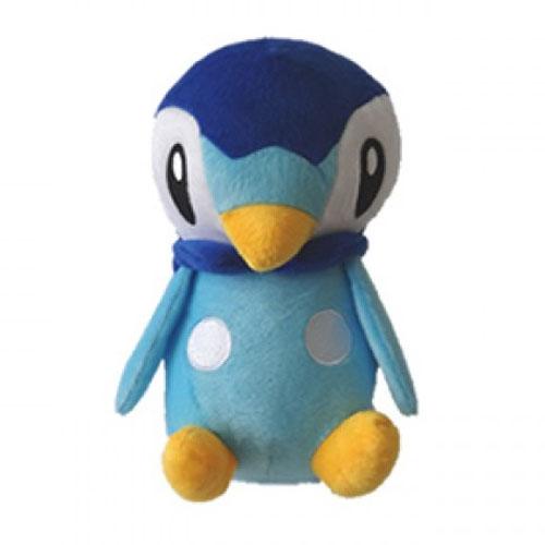 Imagem - Piplup - Pelúcia Pokemon cód: CD58