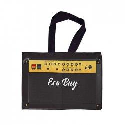 Imagem - Sacola Ecobag Rock Mercado - Amplificador cód: GA145