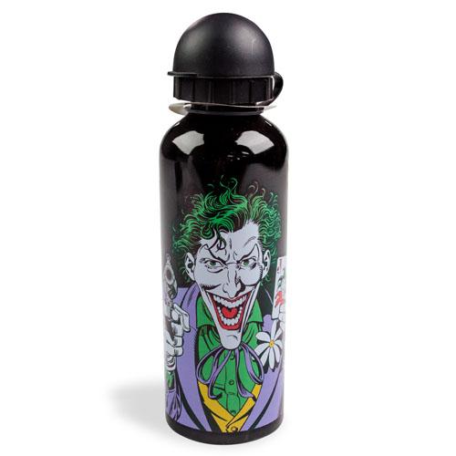 Imagem - Squeeze de Alumínio Coringa / Joker - DC Comics cód: GC50