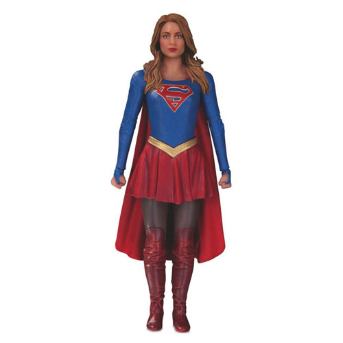 Imagem - Supergirl - Action Figure Supergirl - DC Collectibles cód: CB174