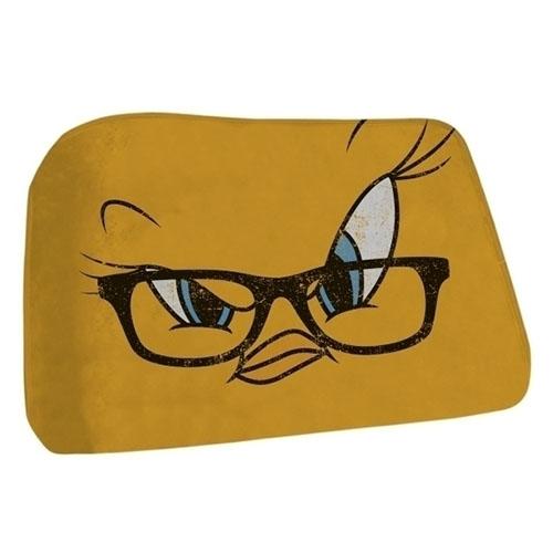 Imagem - Tapete de Banheiro - Piu-Piu / Tweety - Looney Tunes cód: GB21