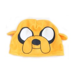 Imagem - Touca Jake Adventure Time / Hora de Aventura cód: SP12