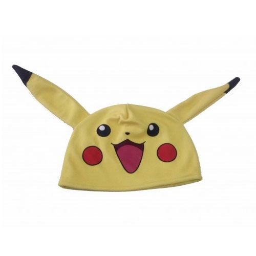 Imagem - Touca Pikachu - Pokemon cód: VC38