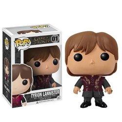 Imagem - Tyrion Lannister - Game of Thrones Funko Pop cód: SP04