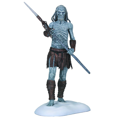 Imagem - White Walker - Miniatura Game of Thrones - Dark Horse cód: CF67