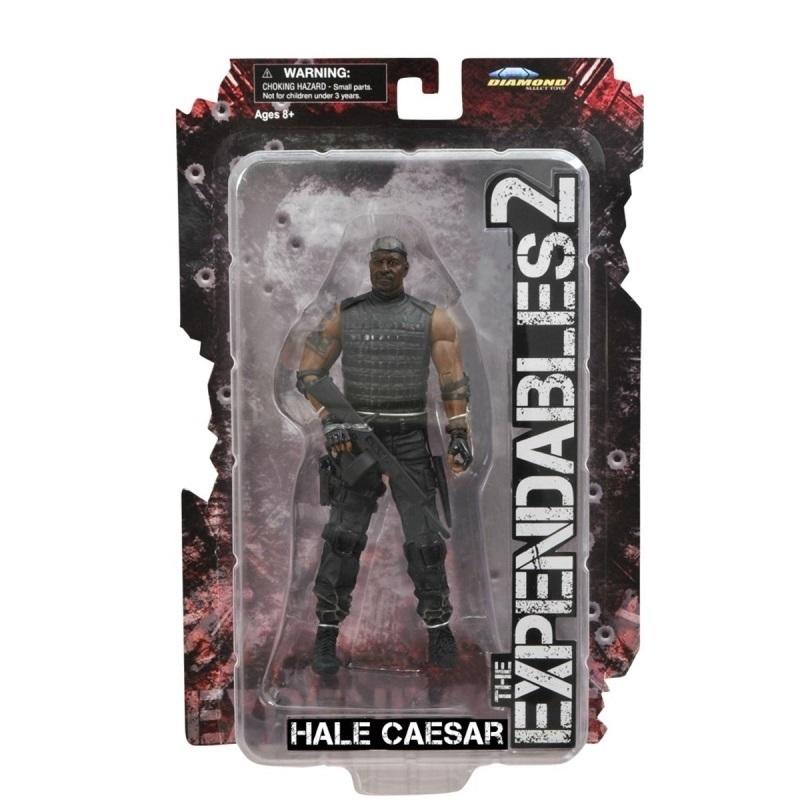 Hale Caesar - Action Figure Expendables / Mercenários 2 2