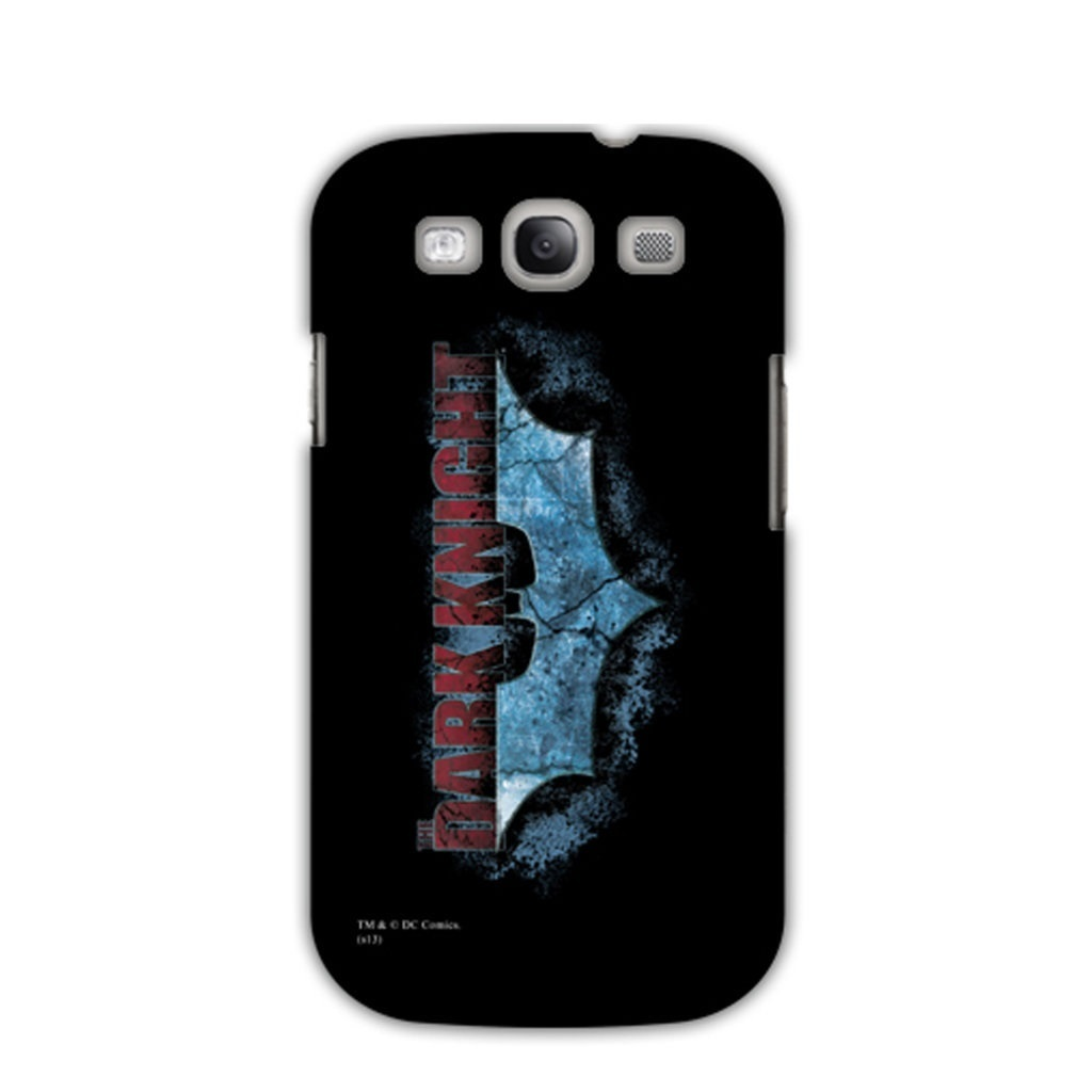 Capa Galaxy S3 - Batman Dark Knight
