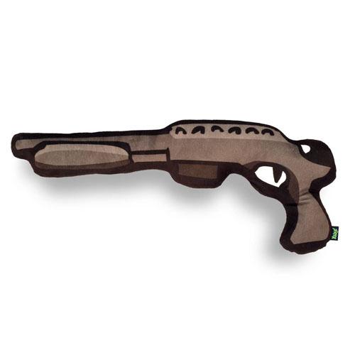 Shotgun de Pelúcia / Almofada Escopeta 2