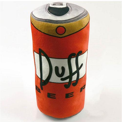 Almofada Puff Beer - Inspirada na cerveja dos Simpsons