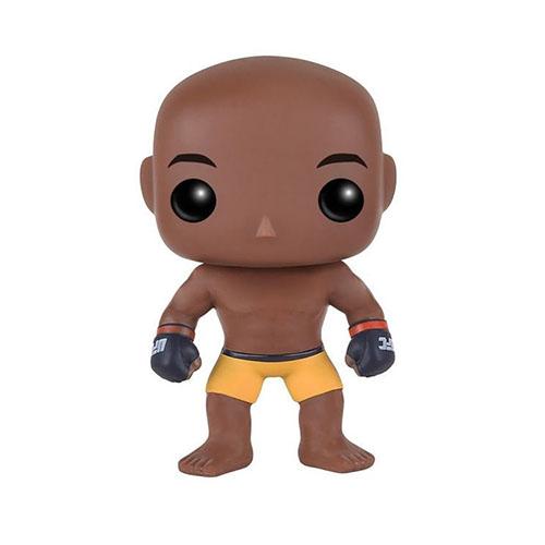 Anderson Silva - Funko Pop UFC 2