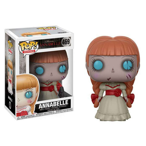 Annabelle - Funko Pop Movies Annabelle / Invocação do Mal