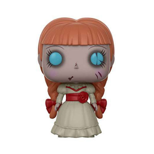 Annabelle - Funko Pop Movies Annabelle / Invocação do Mal 2
