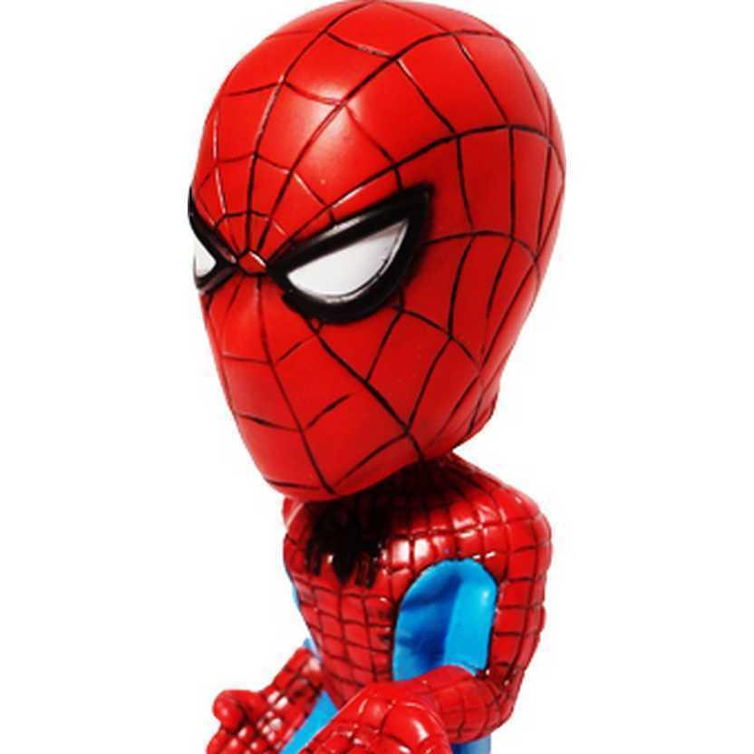 Homem-Aranha / Spiderman Bobblehead - Funko Wacky Wobbler Marvel 2