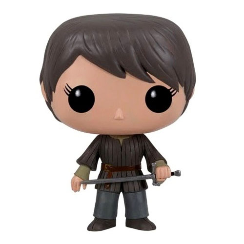 Arya Stark - Funko Pop Game of Thrones 2