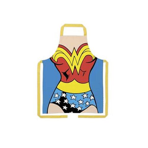 Avental Body Mulher-Maravilha / Wonder Woman (Corpo) - DC Comics 2