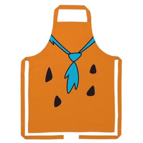Avental Fred Flintstone Body (Corpo) - Flintstones - Hanna-Barbera