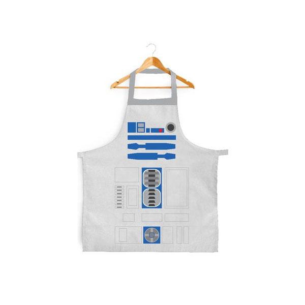 Avental R2-D2 - Star Wars 3