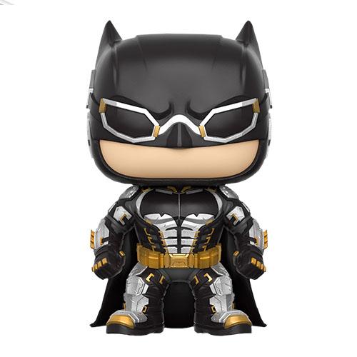 Batman - Funko Pop Justice League / Liga da Justiça DC Comics 2