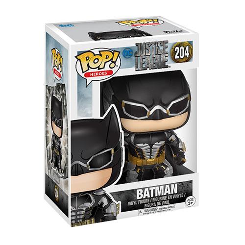 Batman - Funko Pop Justice League / Liga da Justiça DC Comics 3
