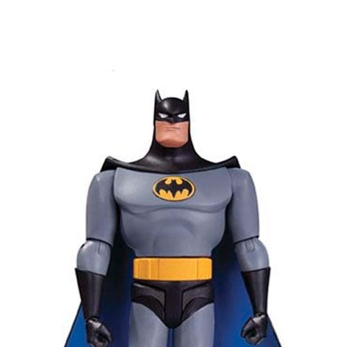Batman - The Animated Series Action Figure - DC Collectibles 3