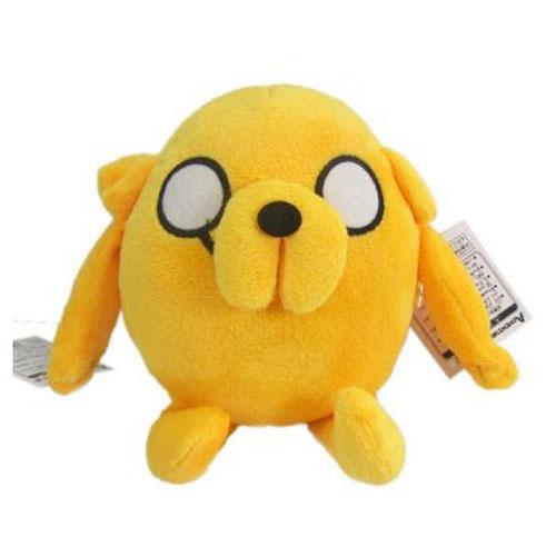 Jake - Bola de Pelúcia Hora de Aventura / Adventure Time 2