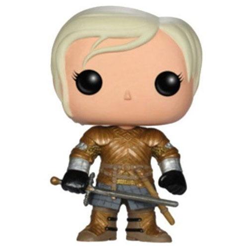 Brienne of Tarth - Funko Pop Game of Thrones 2