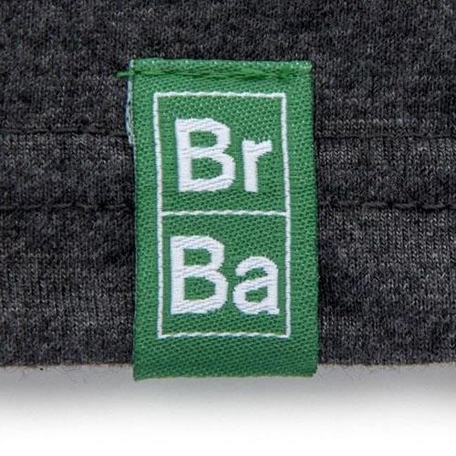 Camiseta Breaking Bad - Frame Heisenberg 4