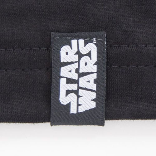 Camiseta Star Wars - Darth Vader Rock Tour 4