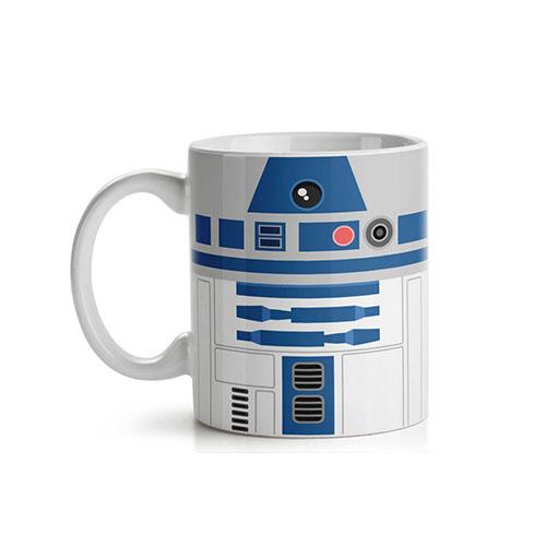 Caneca R2-D2 - Star Wars 3