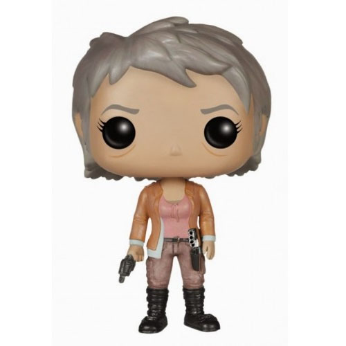 Carol Peletier - Funko Pop The Walking Dead 2