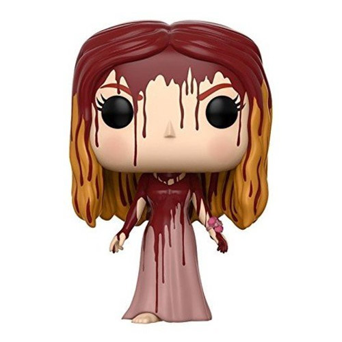 Carrie - Funko Pop Movies Carrie A Estranha 2