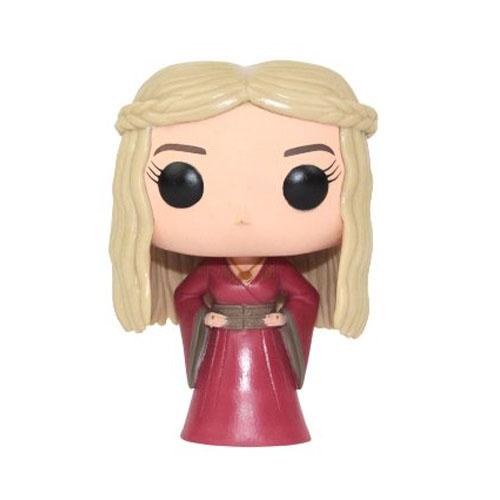 Cersei Lannister - Funko Pop Game of Thrones 2