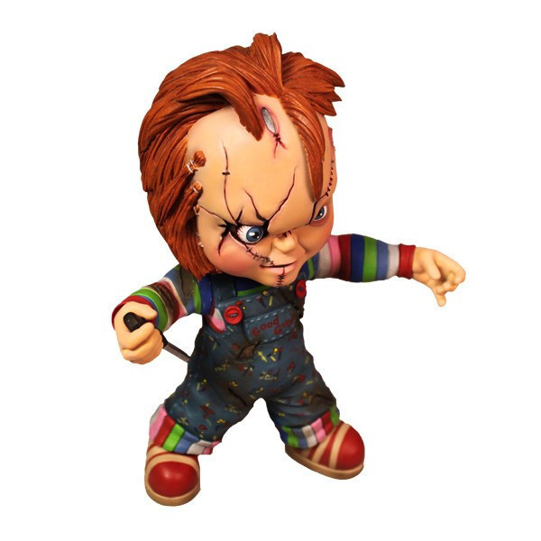 Chucky - Brinquedo Assassino / Child's Play - Mezco 2
