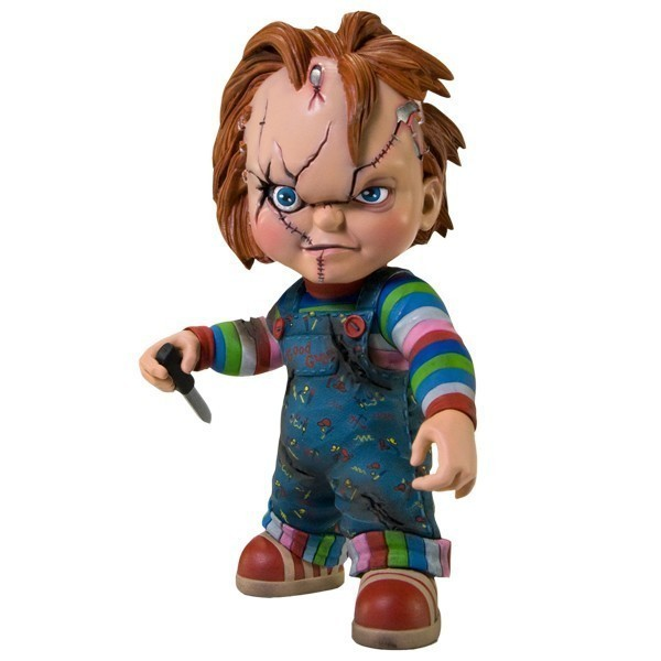 Chucky - Brinquedo Assassino / Child's Play - Mezco