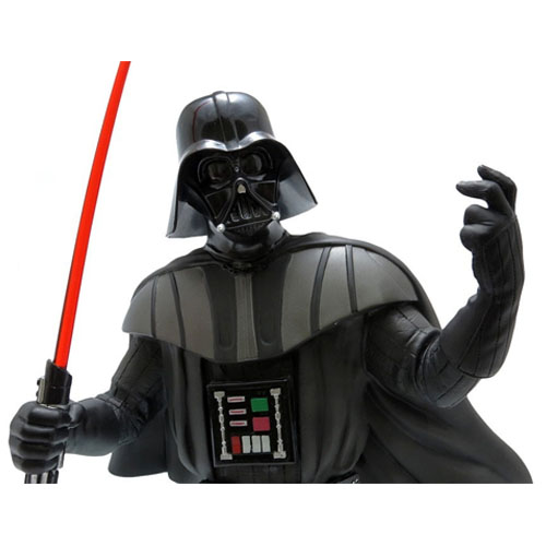 Darth Vader - Cofre Star Wars - Diamond Select 3