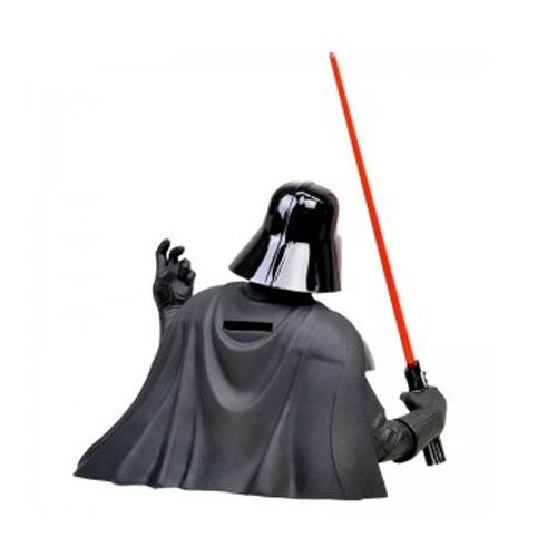 Darth Vader - Cofre Star Wars - Diamond Select 4