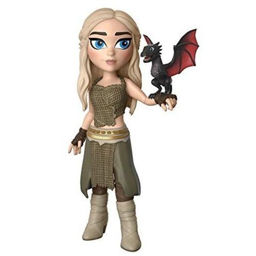 Daenerys Targaryen - Rock Candy Funko 2